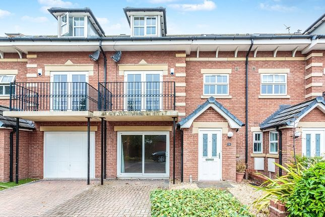 Thumbnail Terraced house for sale in Mill View, Thornton-Cleveleys