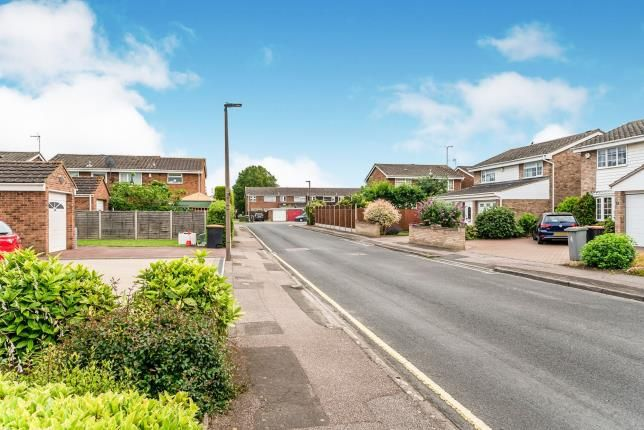 Srreet View of Clovelly Way, Bedford, Bedfordshire MK40