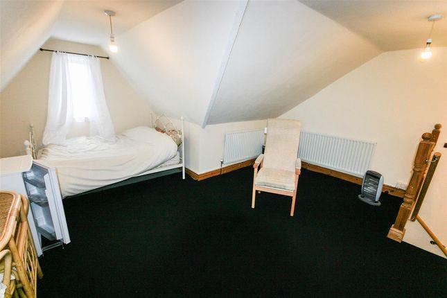 Studio to rent in Landguard Road, Shirley, Southampton SO15