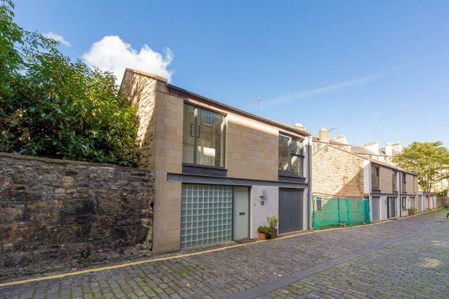 Thumbnail Mews house for sale in 19 Cumberland Street North East Lane, Edinburgh
