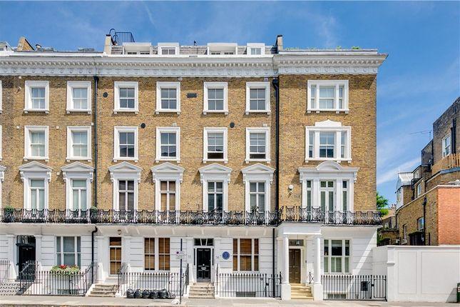Picture No. 03 of Oakley Street, London SW3