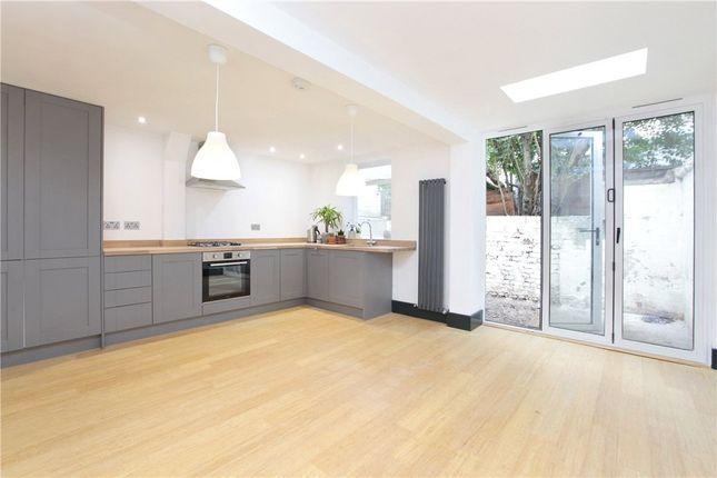 Thumbnail Flat to rent in Southolm Street, Battersea, London