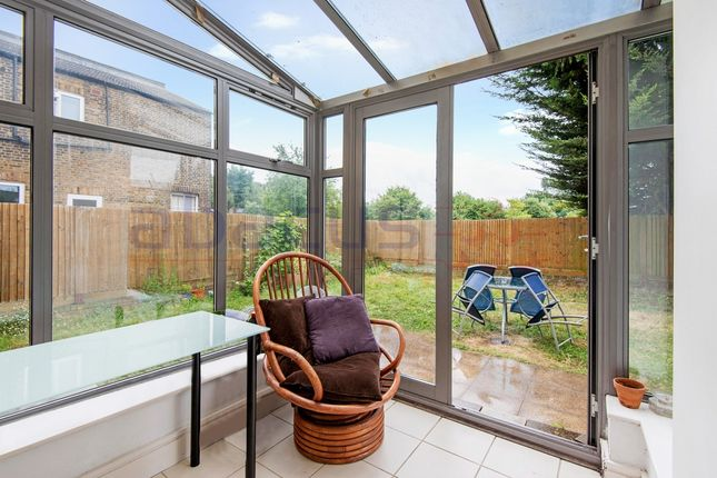 Thumbnail Flat to rent in Gf, Okehampton Road, Kensal Rise