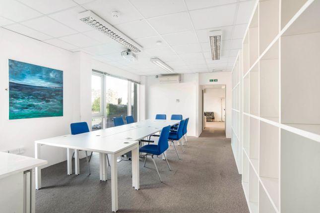 Thumbnail Office for sale in Unit 5 Kinetica, 13 Ramsgate Street, London