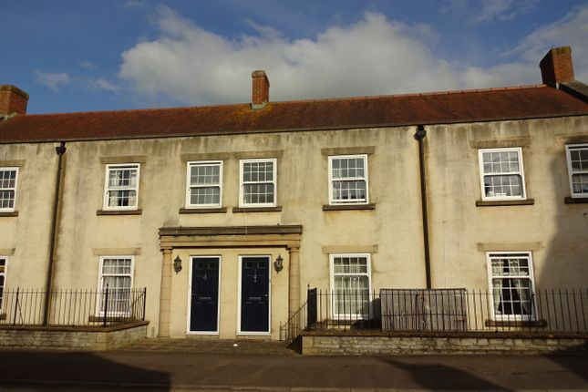 Thumbnail Terraced house to rent in Ivel Gardens, Ilchester, Yeovil