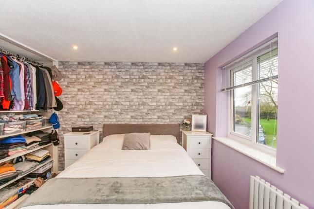 Bedroom One of Chedworth, Yate, Bristol, Gloucestershire BS37