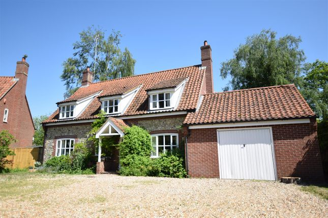 Thumbnail Property for sale in Eastgate Street, North Elmham, Dereham