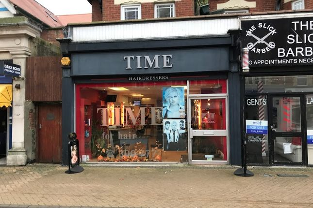 Thumbnail Retail premises to let in 653 Christchurch Road, Boscombe, Bournemouth