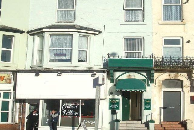 Hotel/guest house for sale in Central Drive, Blackpool