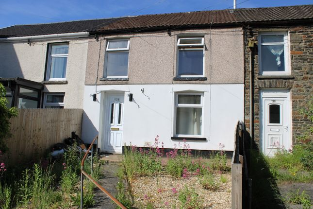 Thumbnail Terraced house for sale in Dunraven Street, Tonypandy