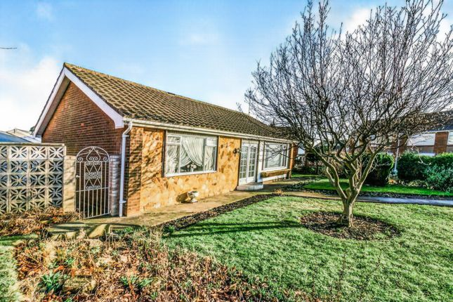 Thumbnail Detached bungalow for sale in Dale Road, Rawmarsh, Rotherham