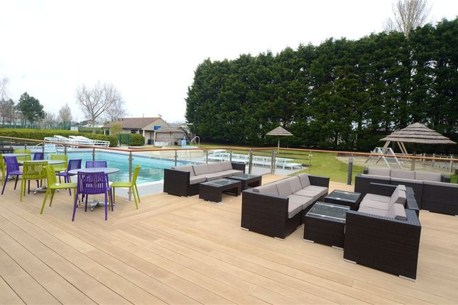 Owners Area of The Birches, Rockley Park, Poole BH15