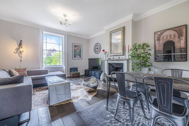 Thumbnail Flat for sale in Gloucester Row, Clifton, Bristol