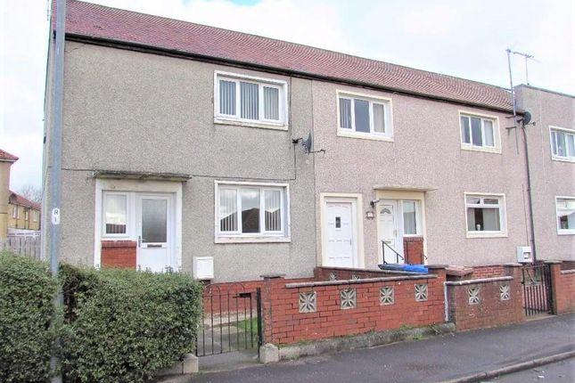 Thumbnail Property for sale in Kirkhall Gardens, Ardrossan