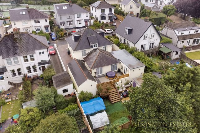 Thumbnail Detached house for sale in Briar Road, Plymouth