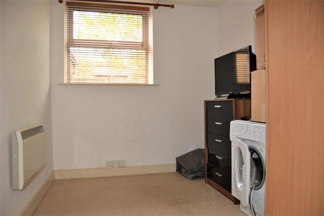 Bedroom Two of New Hey Road, Marsh, Huddersfield HD3