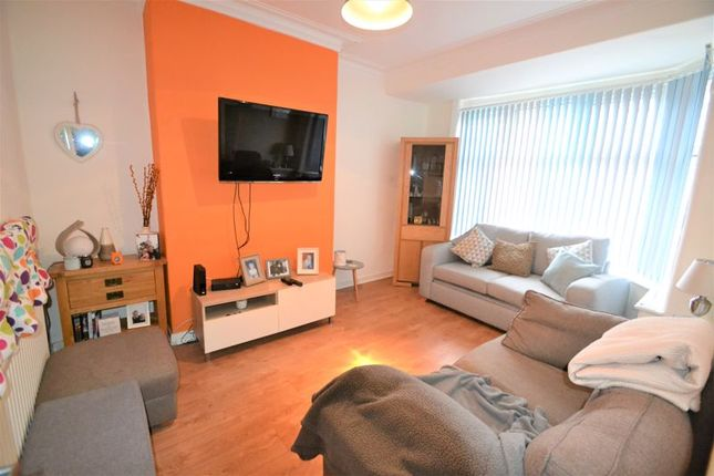 Thumbnail Semi-detached house to rent in Hayfield Road, Salford