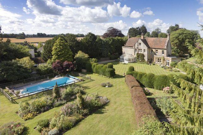 Thumbnail Detached house for sale in Burton Street, Marnhull, Sturminster Newton, Dorset