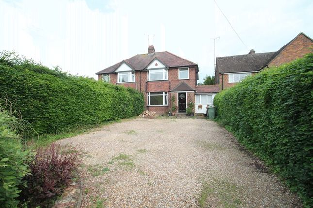 Thumbnail Semi-detached house for sale in Tring Road, Dunstable, Bedfordshire