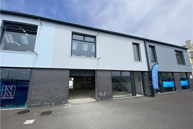 Thumbnail Office to let in Units 10-13, Hove Enterprise Centre, Basin Road North, Hove