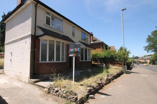 Thumbnail Property to rent in Earlham Road, Norwich