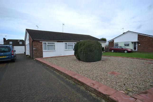 2 bed semi-detached bungalow for sale in Stanley Road, Clacton-On-Sea