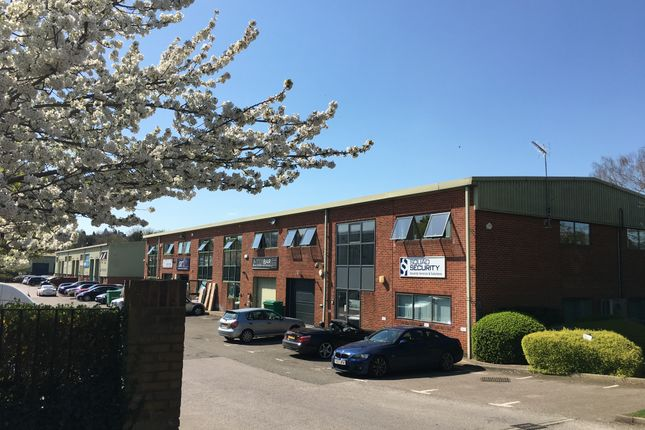 Thumbnail Office for sale in Primrose Hill, Kings Langley