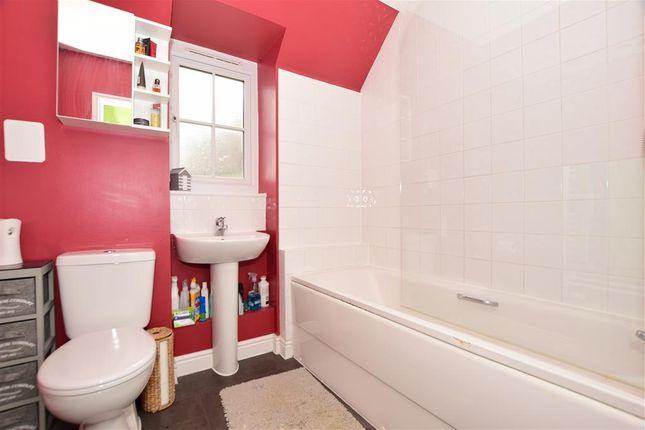 Bathroom of Limeburners Drive, Halling, Kent ME2