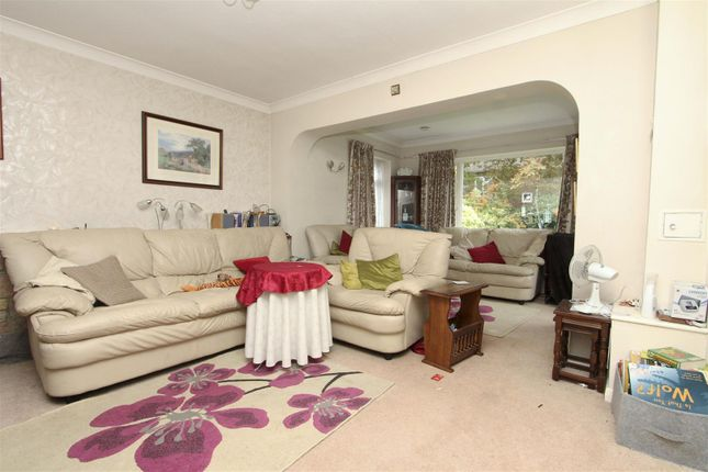 Living Room of The Mallows, Ickenham, Uxbridge UB10