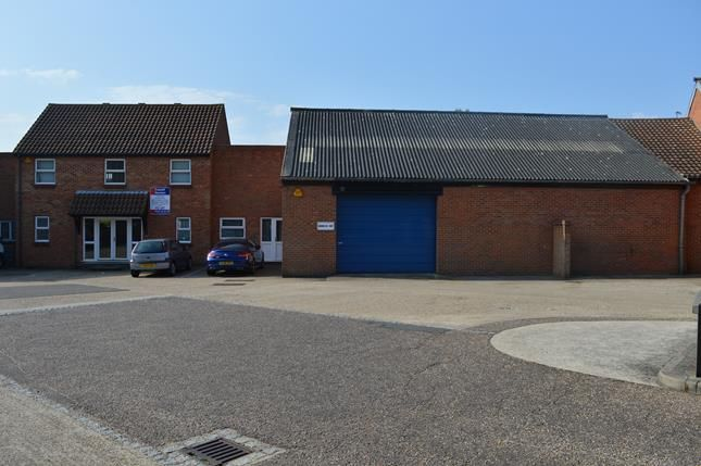 Thumbnail Light industrial to let in Unit 7 & 7A, Blackall Industrial Estate, South Woodham Ferrers, Essex