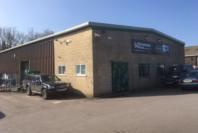 Thumbnail Industrial to let in Unit 2, 13 Bennetts Field Trading Estate, Wiincanton