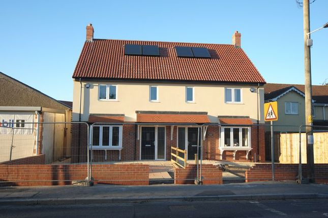 Thumbnail Property for sale in Shires Court, Langport