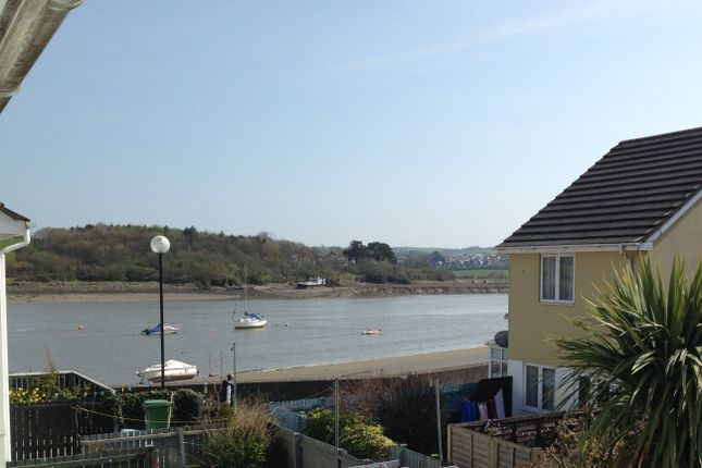 Terraced house for sale in Riverside Court, Bideford