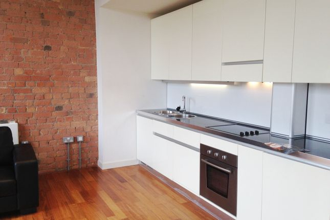 Thumbnail Flat to rent in Springfield Mill, Bridge Street, Sandiacre