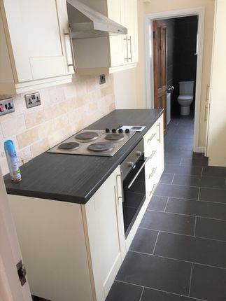 Kitchen of Olivers Road, Clacton-On-Sea CO15