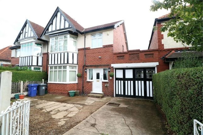 Thumbnail Semi-detached house for sale in Adwick Road, Mexborough, South Yorkshire, uk