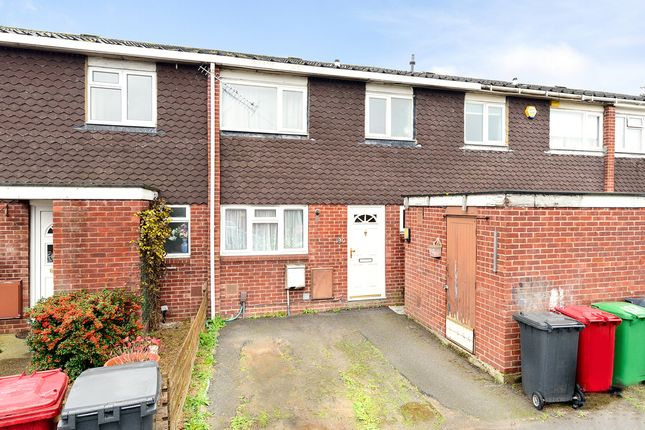 Thumbnail Terraced house to rent in Grampian Way, Langley, Slough