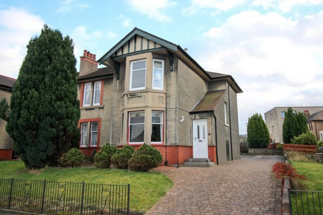 Thumbnail Flat to rent in Weir Street, Falkirk