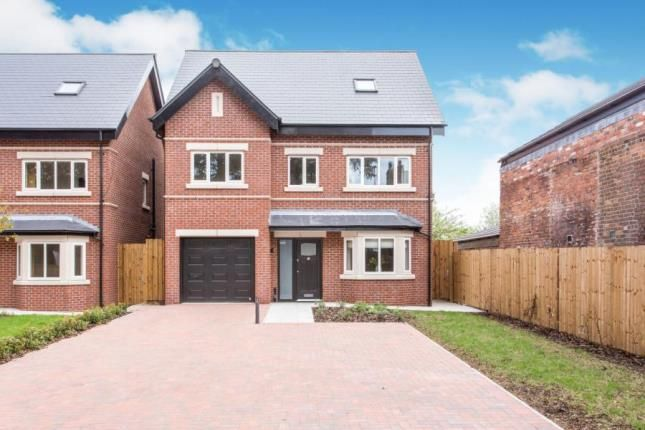 Thumbnail Detached house for sale in Copper Beeches, London Road, Elworth