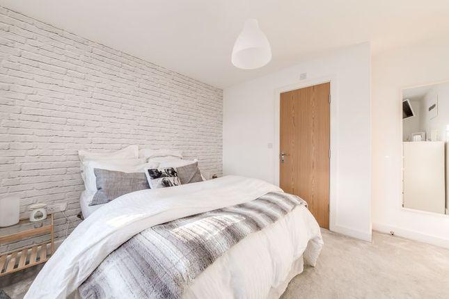 Bedroom One of Vicarage Crescent, Coppull, Chorley PR7