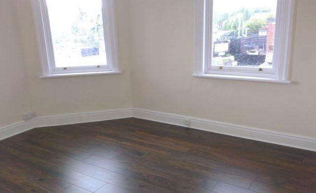 Thumbnail Flat to rent in Main Street Shaws Trailer Park, Knaresborough Road, Harrogate