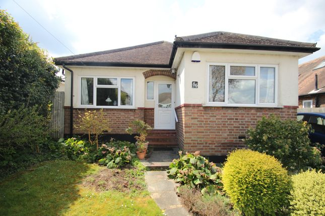 Thumbnail Bungalow for sale in Felstead Road, Orpington