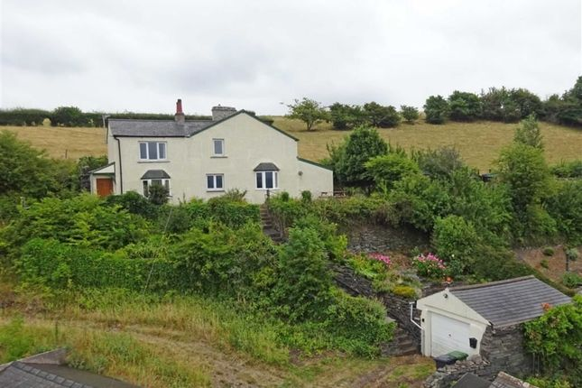 Thumbnail Detached house for sale in Sandside, Kirkby In Furness, Cumbria