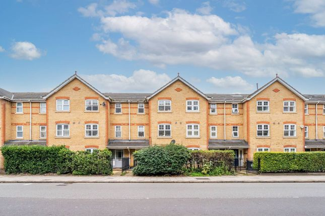 3 bed detached house to rent in Clapham, Clapham, London SW4