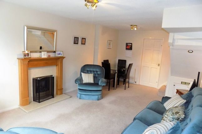 Thumbnail Property to rent in Cayley Close, York