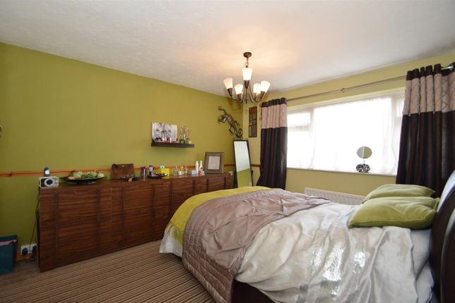 # Bedroom 1. of Temple Way, East Malling, West Malling ME19