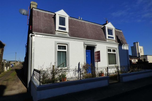 Thumbnail Detached house for sale in Session Street, Pittenweem, Fife