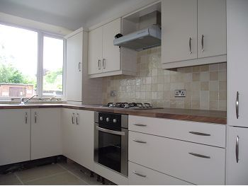 Flat to rent in Forest Court, Forest Road, Claughton