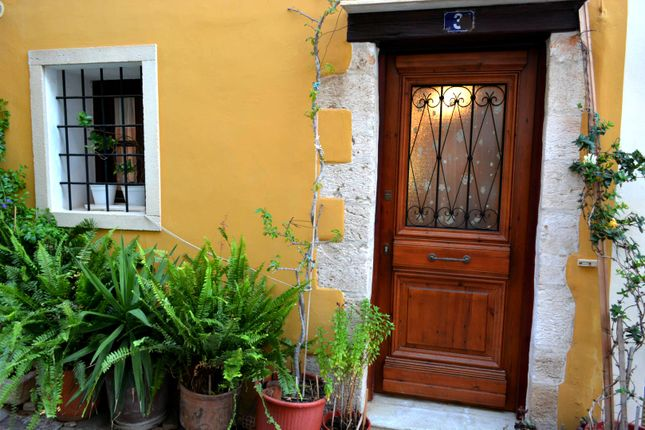 Thumbnail Town house for sale in Venetian Harbour, Chania, Crete, Greece