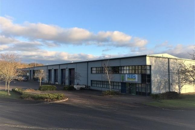 Thumbnail Industrial to let in Severnlink Distribution Centre, Newhouse Farm Industrial Estate, Chepstow